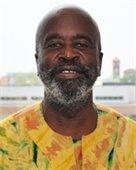 Picture of Assistant Professor Watson of Hampton University