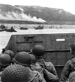 """""""D-Day: Operation Neptune"""" Presentation May 19"""