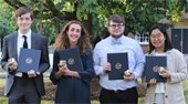 2020 Outstanding Youth Award Scholarship Nominations Due February 19