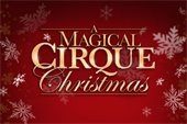 A Magical Cirque Christmas
