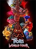 """Join us this Saturday at New Quarter Park for our Movie in the Park: """"Trolls World Tour"""""""