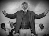 """""""Frederick Douglass Live"""" Portrayal in Yorktown to Honor Black History Month"""