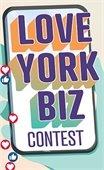 Love York Biz Contest