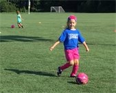 York County Parks and Recreation Fall Youth Soccer Registration Ends August 3