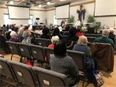 Healthy Aging Conference