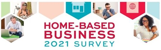 Home-Based Business 2021 Survey