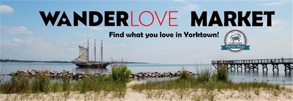 Find What You LOVE in Yorktown this Saturday!