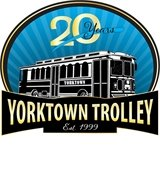 Yorktown's FREE Trolley Celebrates 20 Years of Service to the Community