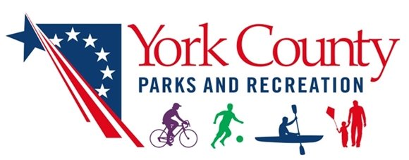 York County Parks and Recreation Logo