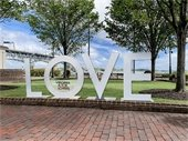 York County Tourism Development to  Bring LOVE to the Waterfront!