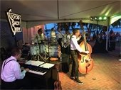 Kick off your Weekends this Fall at the Yorktown Waterfront during Rhythms on the Riverwalk