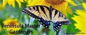 Peninsula Master Gardener logo