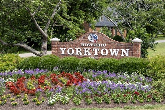 Historic Yorktown