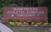 McReynolds Athletic Complex (MAC) Celebrating 10 Year Anniversary