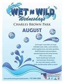 Wet n Wild Wednesdays