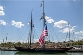Tall Ships Spotted at Riverwalk Landing