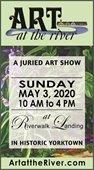 Yorktown Juried Art Show Call for Artists