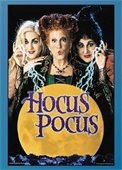 Picture of the actresses in the movie Hocus Pocus