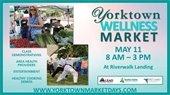 Yorktown Market Days Promotes Wellness