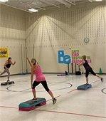 Adult Fitness Classes