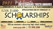 Outstanding Youth Award
