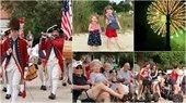 Best Ways to Enjoy Yorktown's  Spectacular July Fourth Fireworks