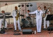 Enjoy FREE Patriotic Concerts at the Historic Yorktown Waterfront the Entire Month of August
