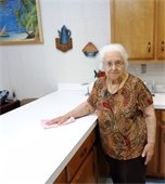York County Resident and Long-Time Volunteer Honored at 100th Birthday Celebration