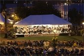 Virginia Symphony to Perform at the Yorktown Waterfront under a Canopy of Stars