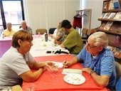 Enjoy these Activities/Events at the Senior Center