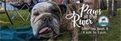 Yorktown Invites Pet Owners to Shop the Market and Enjoy Expanded Paws at the River Festivities