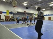 Winter Youth Basketball Registration Now Open