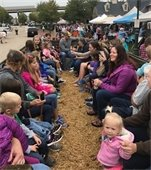 Yorktown's Fall Festival Includes Free Fun for the Whole Family