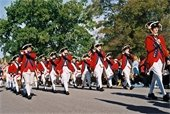 Street Closures and Office Closings for Yorktown Day on Friday, October 19