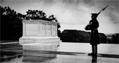 Former Army Sentinel to give November 10 Presentation on the Tomb of the Unknown Soldier