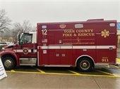 York County Fire & Rescue