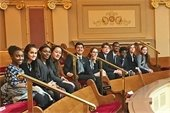 Board Seeks Applicants for Youth Commission