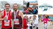 Street Closures for 6th Annual YMCA Victory at Yorktown 5K, 10K & 1-mile Family Fun Run/Walk