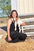 Rachel Everheart 4-H Program Asst pic
