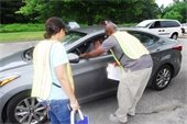 CarFit Event for Senior Citizens on June 17