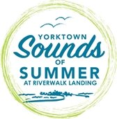 Yorktown Sounds of Summer at Riverwalk Landing