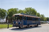 New State-of-the-Art Trolley Joins York County Fleet