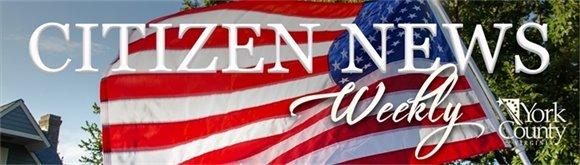 Citizen News Weekly Patriotic Banner
