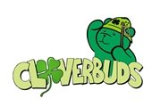 4-H Cloverbuds logo
