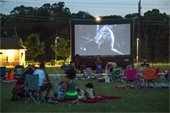 """""""Movies in the Parks!"""" Returns this Spring/Summer"""