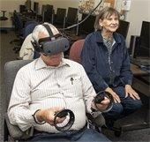 Senior Center of York to Launch Virtual Reality Program at its 28th Anniversary – Friday, Nov. 15