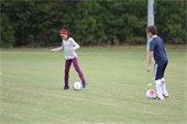VA Legacy Soccer Camp
