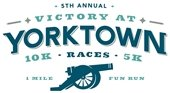 Historic Yorktown Road Closures for 5th Annual YMCA Victory at Yorktown Event