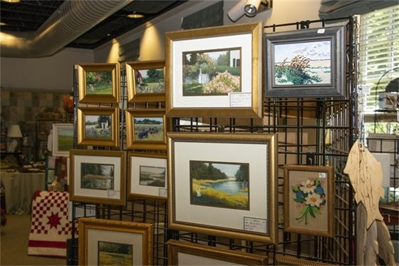 The Gallery at York Hall Opens April 1