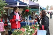 More than 80 Vendors to Descend on Main Street for Yorktown's Biggest Christmas Market to Date